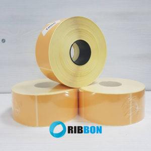 48х80 напівглянець Оранжева - www.ribbon.org.ua