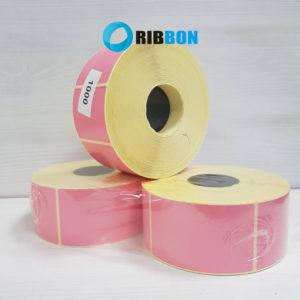 48х80 напівглянець Розова - www.ribbon.org.ua