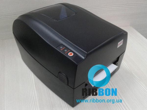 Термотрансферний принтер етикеток HPRT HT300 www.ribbon.org.ua