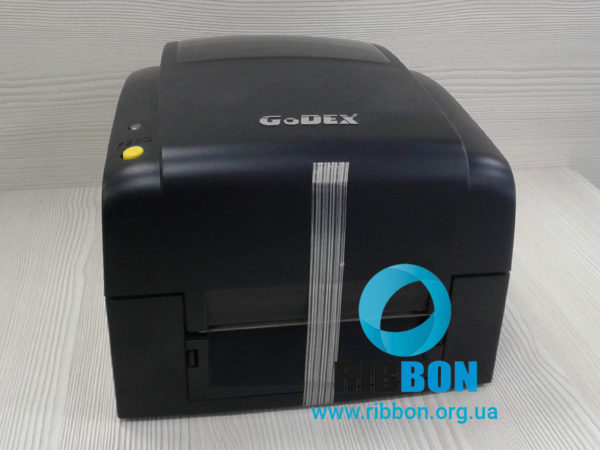 Термотрансферний принтер GoDex EZ120 www.ribbon.org.ua