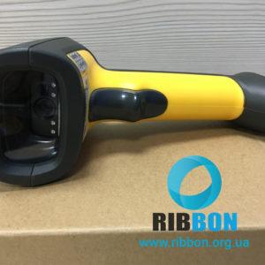 Сканер штрих-кодів, ручний SUNLUX XL-9529 www.ribbon.org.ua