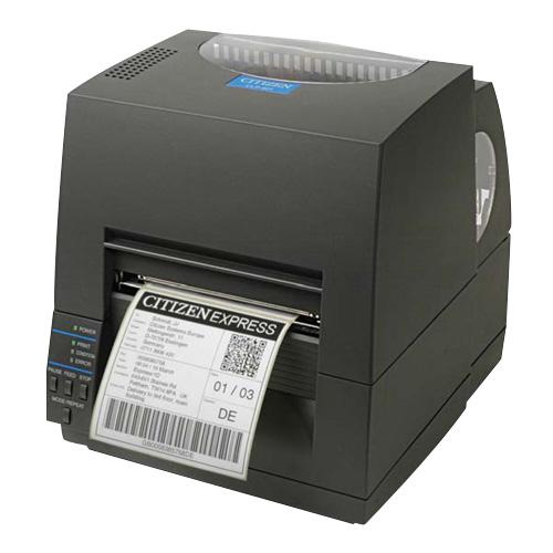 Принтер етикеток Citizen CL-S621 www.ribbon.org.ua