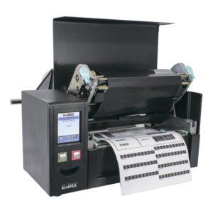 Принтер етикеток GoDEX HD830i www.ribbon.org.ua