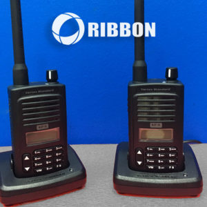 Універсальна рація для зв'язку VS VZ-9 www.ribbon.org.ua